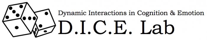 D.I.C.E. Lab - Dr. Narine Yegiyan